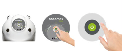 Nocomax- how it works