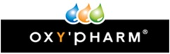 Oxy'Pharm logo
