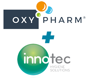 Oxy'Pharm and Innotec Hygiene Solutions